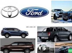 """Cộng đồng MXH Mua Bán Nhanh xôn xao câu hỏi """"Nên mua Toyota Yaris hay Ford Fiesta?"""""""