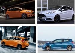 Tổng quan về Ford Fiesta 2017
