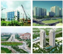 Tiêu chí môi trường ảnh hưởng đến thị trường mua bán nhà đô thị