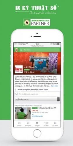 [ Báo Người Lao Động ] Đưa tin về Công ty TNHH In Kỹ Thuật Số - Digital Printing Ltd - In Kỹ Thuật Số tạo thị trường riêng