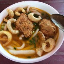 Những món ăn ngon hấp dẫn, chống ngán sau tết