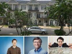 9 tỷ phú  giàu nhất trên thế giới nhưng có lối sống vô cùng giản dị