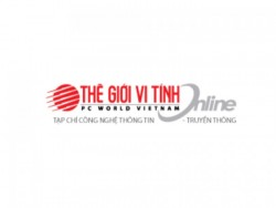 Thế Giới Vi Tính Online đưa tin về VINADESIGN: Tạo thương hiệu & Kinh doanh trực tuyến...