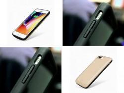 Ốp lưng kiêm sạc dự phòng giúp sửa chữa điểm yếu của iPhone