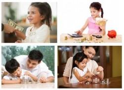 Cách dạy con về tiền bạc đáng học hỏi từ CEO quản lý tài sản của các tỷ phú