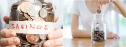 Hãy tập tiết kiệm cho con từ năm 10 tuổi , bạn sẽ yên tâm về nền tảng tài chính của con sau này!