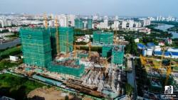 Giá nhà tại TP.HCM tăng chóng mặt hơn 100% sau 5 năm