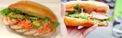 Ẩm thực Sài Gòn: Bánh mì