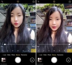Cách chụp ảnh selfie đẹp như sao Hàn