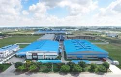 Công Ty TNHH Nhựa Long Giang