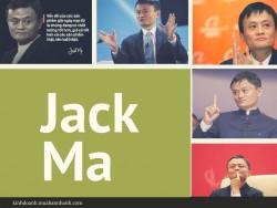 Tỷ phú Jack Ma, dù sở hữu tài sản 41,8 tỷ USD, nhưng vẫn không có thời gian tiêu tiền