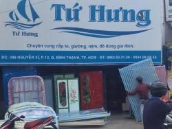 Công Ty TNHH Nội Thất Tứ Hưng