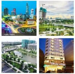 Đâu là lý do cuối năm 2017 nhiều người đổ xô mua mua nhà khu vực phía tây Sài Gòn.