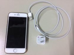 6 kinh nghiệm phân biệt khi chọn mua sạc Iphone chính hãng