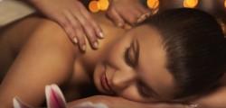 Massage toàn thân có tác dụng gì?