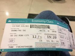 Mùa du lịch đến rồi, tuyệt đối tránh 5 sai lầm dưới đây khi đặt vé máy bay để tránh mất tiền oan nhé!