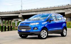 Có nên mua xe Ford Ecosport 2018 không?