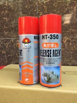 Đánh giá về dầu SILICONE HT-350 tách khuôn nhiều lần