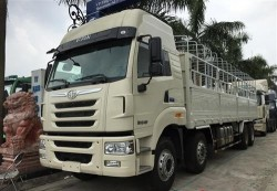 Đặc điểm và lợi ích khi mua xe tải Faw 4 chân, xe tải Faw 17T9 tại Thế Giới Xe Tải