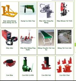 Công ty TNHH máy và thiết bị công nghiệp Cơ Đạt, 76943, Trần Văn Phước, , 28/12/2017 11:33:53