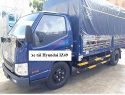 Giá xe tải Hyundai IZ49 Đô Thành