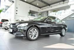 Đánh giá xe Mercedes Benz C200 2018 sang trọng và lịch lãm