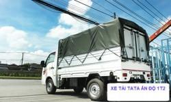 Đánh giá xe tải TaTa 1t2 Ấn Độ