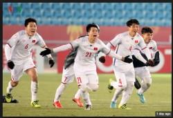 Chung kết U23 châu Á, giữa U23 Việt Nam vs U23 Uzbekistan trọng tài bắt chính là ai ?