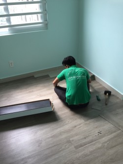 So sánh sàn gỗ và sàn nhựa, 76931, Tấm Ốp 3D - Giấy Dán Tường - Sàn Gỗ, , 28/12/2017 11:33:29