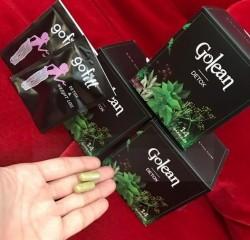 Những điều cần biết khi dùng trà giảm cân Golean Detox