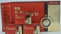 Lưu ý khi dùng An cung ngưu hoàng hoàn Hàn Quốc để giảm thiểu tác dụng phụ