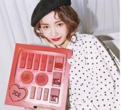 3CE Special Recipe Kit chính hãng Hàn Quốc gồm những sản phẩm gì