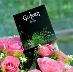 Hướng dẫn dùng trà giảm cân Golean Detox cần chú ý!