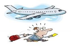 Chưa đến tết nhưng giá vé máy bay tăng đáng kinh ngạc!