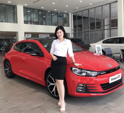 Đánh giá xe Volkswagen Cross Polo 2018