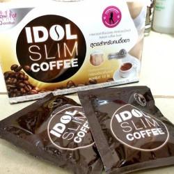 Cà phê giảm cân Idol Slim Coffee Thái Lan có tốt không?
