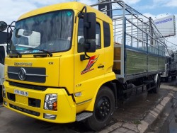 Thông số kỹ thuật xe tải DongFeng Hoàng Huy 9.35 tấn