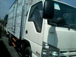 Giá bán xe tải Isuzu VM 3490kg/3T49/3.49 tấn khoảng bao nhiêu?