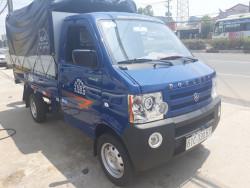 Có nên mua xe tải dongben 1 tấn không/ chất lượng xe tải dongben 870kg/ xe tải dongben