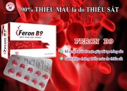 Những nguyên nhân gây ra thiếu máu và cách khắc phục