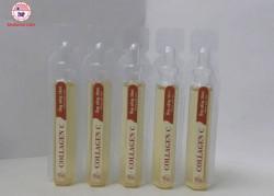 Cách uống Collagen C dạng nước