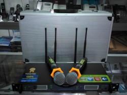 Cách chọn mua Micro không dây