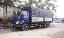Xe tải hyundai 8 tấn HD800 trả góp giá rẻ nhất