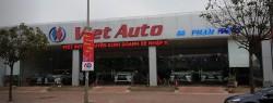 Việt Auto thương hiệu kinh doanh ô tô nhập khẩu hơn 10 năm vững tiến