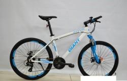 Đánh giá chất lượng xe đạp thể thao Giant nhập khẩu