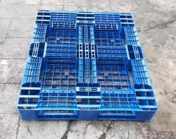Giá pallet nhựa HCM