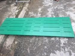 Giải pháp chống ẩm mốc cho hàng hóa kho xưởng với tấm nhựa lót sàn