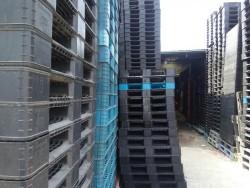 Công Ty TNHH Thương Mại Thiết Bị Công Nghiệp Đức Hòa - Duc Hoa InduStry chuyên pallet nhập khẩu, pallet nhựa cũ mới, cung ứng toàn quốc