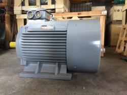 Động cơ motor 100hp75kw-2850r/min