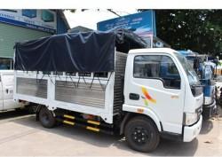 Có nên mua xe tải Veam hay không?